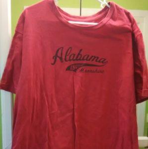 Alabama Moonshine T-shirt